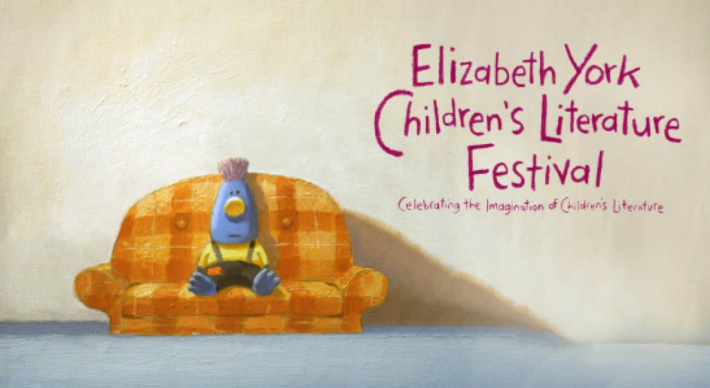 Elizabeth York Children's Literature Festival