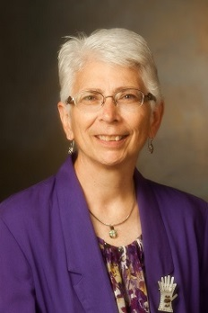 Janet Brewer, Library Director